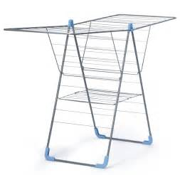 y airer clothes drying rack by moerman americas in laundry