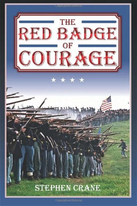 badge of courage book report the badge of courage by stephen crane book