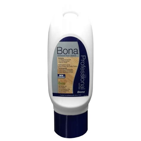 Bona Pro Hardwood Floor Cleaner by Bona 174 Pro Series 33oz Hardwood Floor Cleaner Cartridge