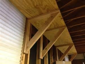 Wooden Drafting Table Heavy Duty Shelf Brackets