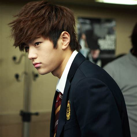 L Boy Appreciation Reminiscence Of Infinite L Myungsoo