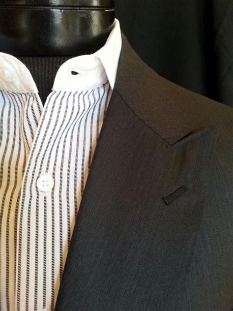 man laws matching your ties bespoke edge blog notched lapel versus peaked lapels the bespoke edge