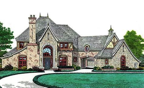 southern style house plan    bed  bath