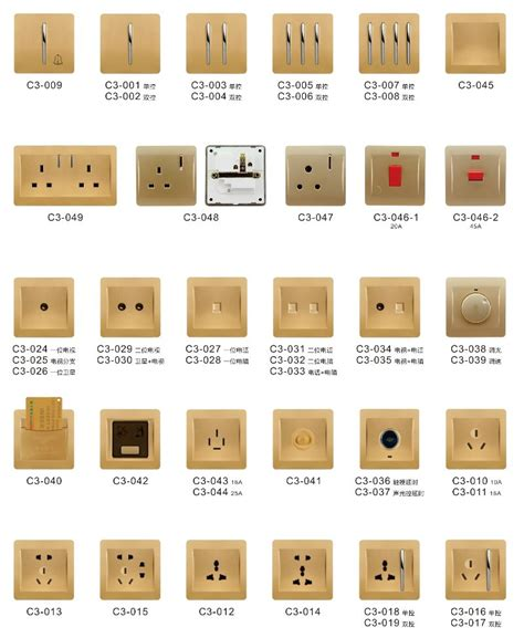 wall mount light with switch british type wall light switch mk socket and switches