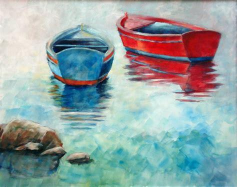 imagenes para pintar acrilico las barcas lola toledo s 225 ez artelista com