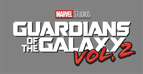 Guardian Of The Galaxy Logo guardians of the galaxy logo vector www pixshark