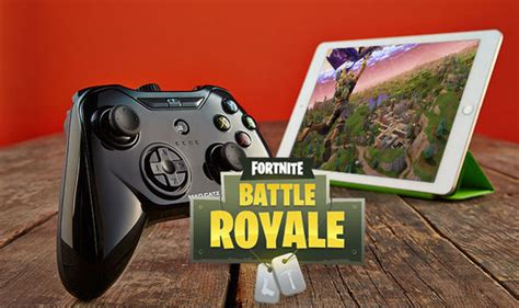 fortnite for tablet fortnite mobile ios battle royale has two major problems