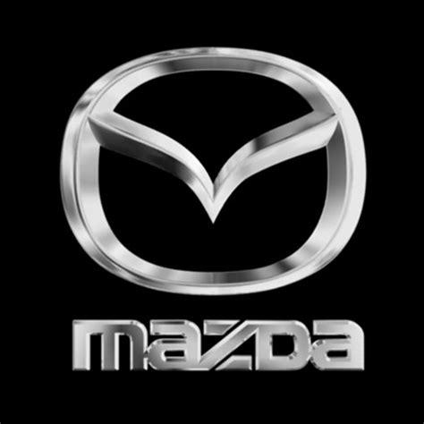Auto Car Logos: Mazda Logo