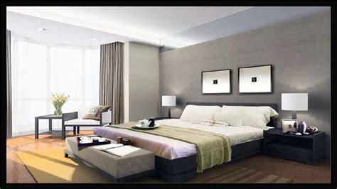 contoh desain kamar tidur  terbaru desain kamar