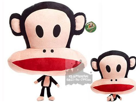Setelan Anak Size 7 10 Paul Franks Strawberry Ungu Baju Karakter Anak jual boneka on boneka paul frank
