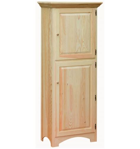 29 inch pantry burr s unfinished furniture