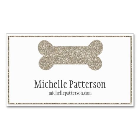 Bone Card Template by 17 Best Images About Breeder Business Cards On