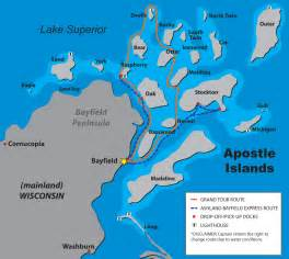islands map apostle islands map directions apostle islands cruises