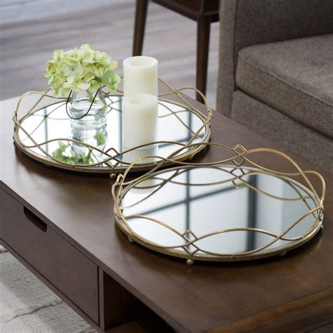 Mirrored Coffee Table Tray Best 25 Mirror Tray Ideas On Pinterest Mirror Near Dining Table Coffee Table Ideas For
