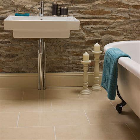 Bathroom Flooring Ideas Uk by Bathroom Flooring Ideas Ideal Home