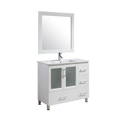 home depot design vanity design element stanton 36 in w x 20 in d vanity in antique white design element stanton 40 in w x 22 in d x 35 in h