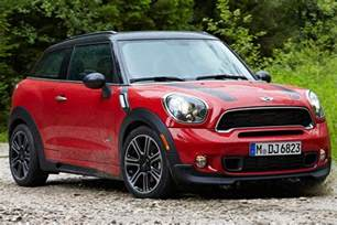 maintenance schedule for 2015 mini cooper paceman openbay