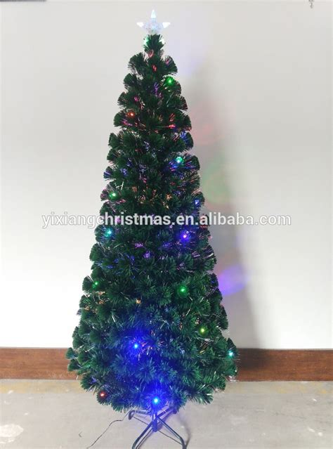 wholesale fiber optic christmas trees online buy best