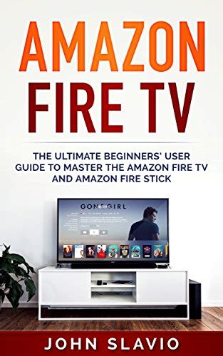 stick the ultimate user guide to master your stick and unlock its true potential including tips and tricks the 2018 updated user guide home tv digital media volume 1 books tv stick power adapter storeiadore