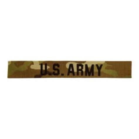 scorpion pattern name tapes army name tapes plates flight badges flying tigers surplus