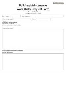 Work Order Maintenance Request Form Template by Best Photos Of Maintenance Work Order Forms Maintenance
