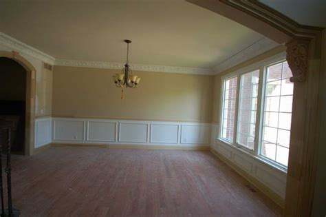 Faux Wainscoting Ideas Indoor Faux Wainscoting Ideas Choose The Right Wall