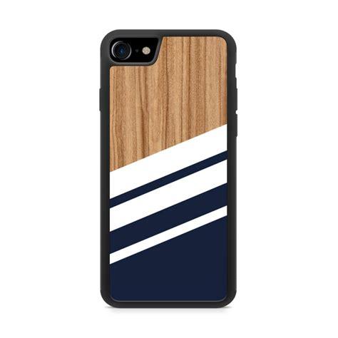 coque iphone 7 et 7 plus bois et rayures