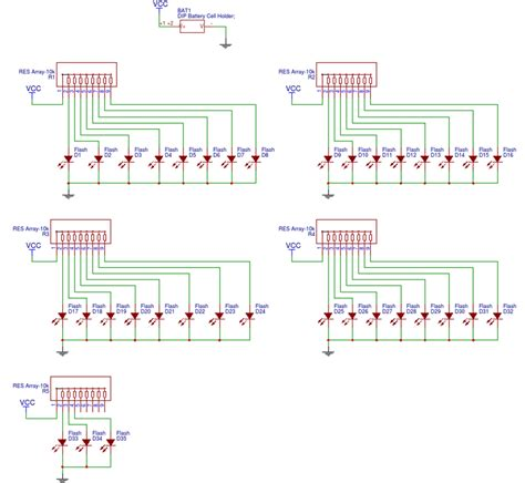how the pcb for allowance is calculated diy romantic marry me circuit board