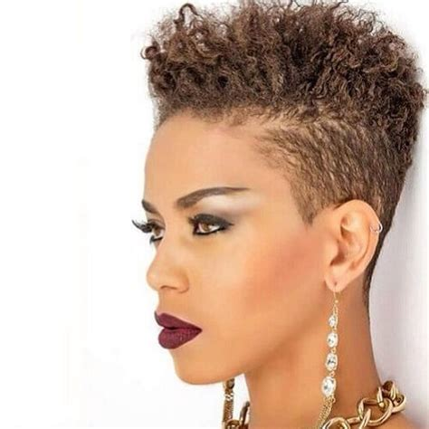 black natural tapered haircuts 50 cute natural hairstyles for afro textured hair hair