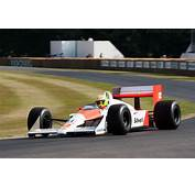 1988 McLaren MP4/4 Honda  Images Specifications And