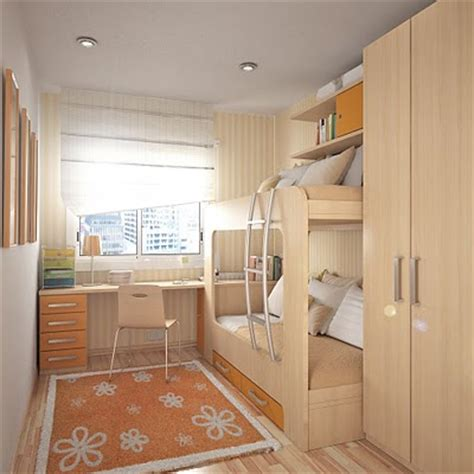 Teenager Rooms by