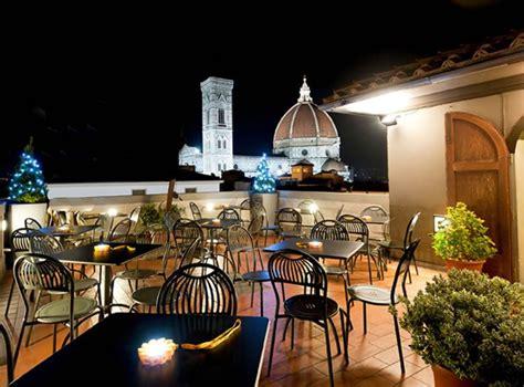 ristorante terrazza rinascente aperitivo con vista a firenze 2015 dieci proposte