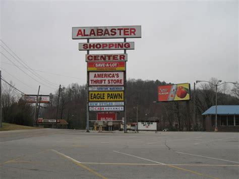 Alabaster L by Alabaster Al Alabaster Shopping Center Photo Picture