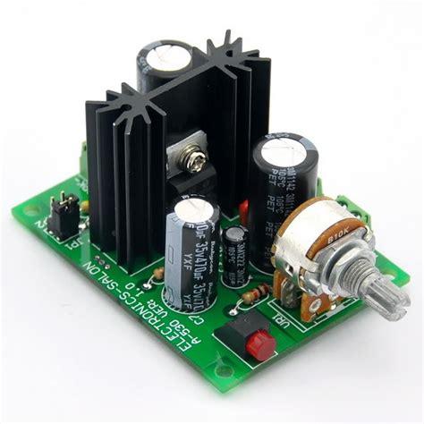 Ic Tda 2003 Ic St Audio Lifier mono 10w car radio audio lifier module board based st