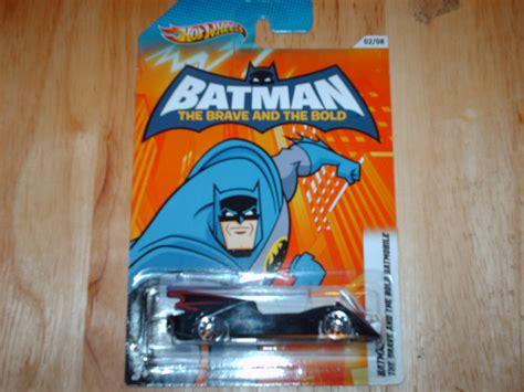 Kaos Batman Batmobile batman the brave and the bold batmobile by sonic8005 on