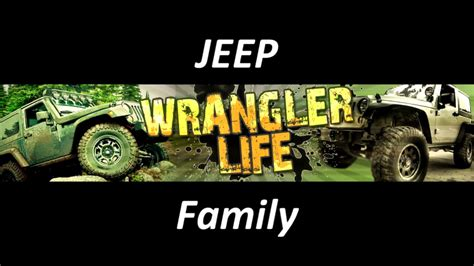 Jeep Wrangler Lifespan Jeep Wrangler Jeep Family