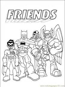 color comics dc comics coloring pages coloring pages