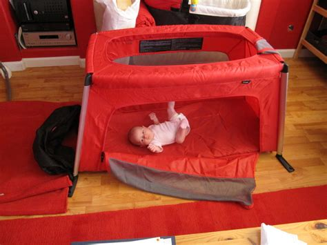 Travel Crib Usa by Ian And Wendy S Travel Updated Phil Teds Traveller