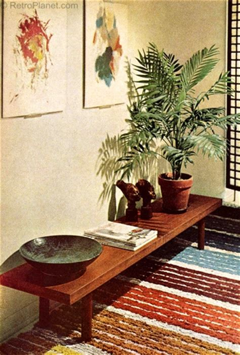 1960s decor 1960s decorating style