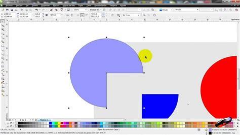 corel draw x5 youtube curso de corel draw x5 vistaso de herramientas 191 para