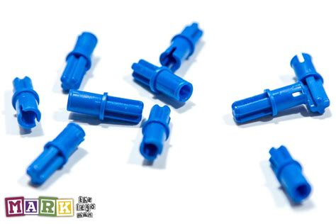 Lego Mba Internship by Used Lego 43093 Connector Bush With Friction Cross Axle