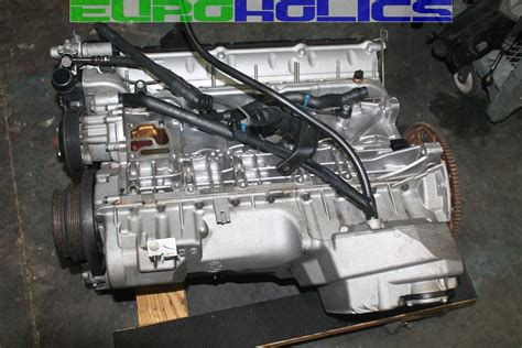 how does a cars engine work 2004 bmw 645 free book repair manuals used oem bmw e60 530i 2004 2005 m54 3 0l engine motor long block assembly 153k runs well for