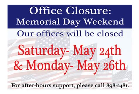 office closed sign template free vip ticket template