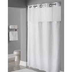 shower curtains with magnets it s a snap hbh19sl0157 white repet one planet shower