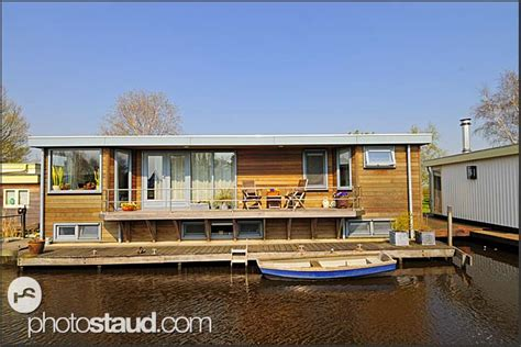 houseboats holland houseboats along dutch canals netherlands canal sailing