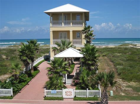Private Homes Vacation Rental Vrbo 482916 3 Br South House Rental South Padre