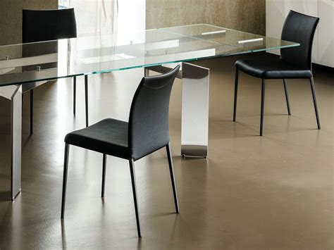 cattelan italia anna dining chair low back by studio
