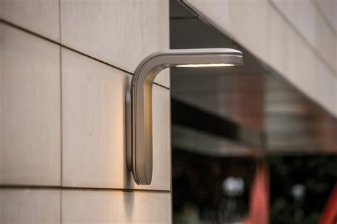 torres lighting by landscape forms architect magazine