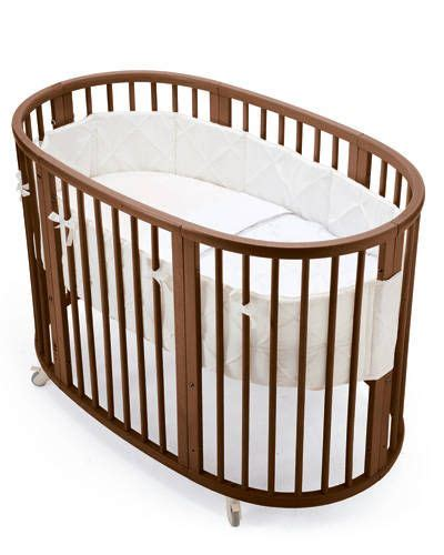 32 Best Images About Cots Cribs Bassinets On Pinterest Oval Baby Cribs
