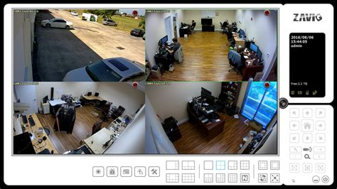 ip viewer software wireless hd ip infrared indoor security audio mic